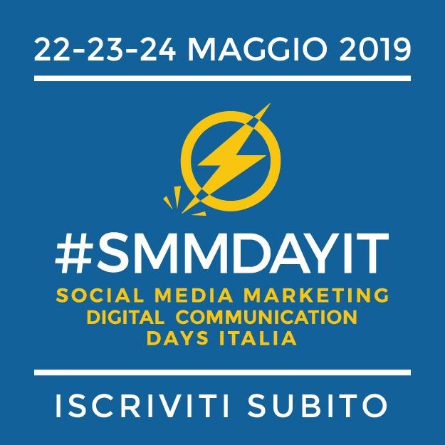 Digital Communication Strategy Social Marketing Days